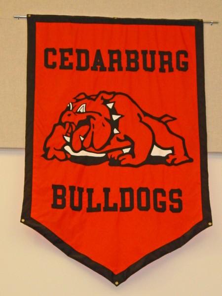 Cedarburg Banner
