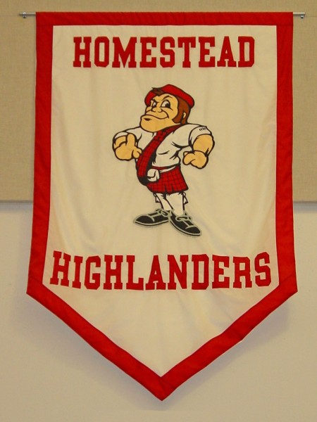 Homestead Banner