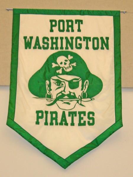 Port Wash Banner
