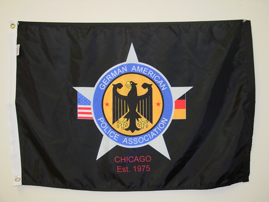 German American Police Association