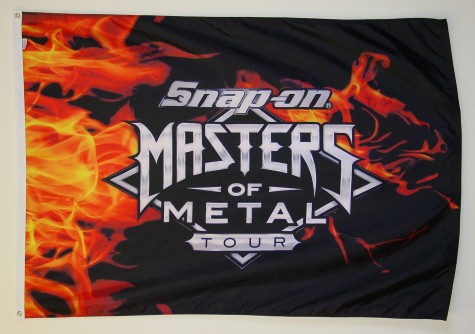 Snap On Masters of Metal