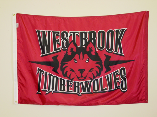 Westbrook Timberwolves