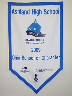 Ashland High School