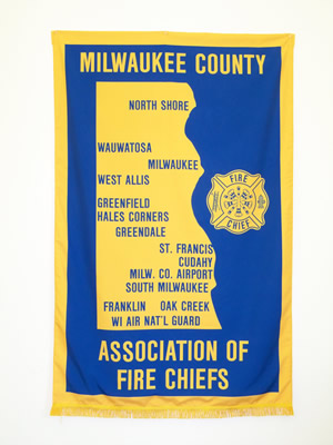 Milwaukee County Association of Fire Chiefs