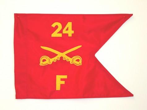 Calvary 24F