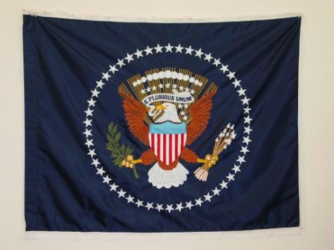 U.S. Presidential Seal
