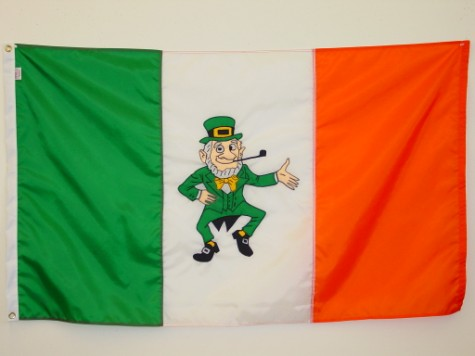 Ireland Leprechaun