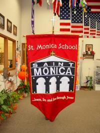 St Monica School