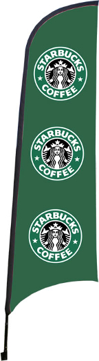 Starbucks Green