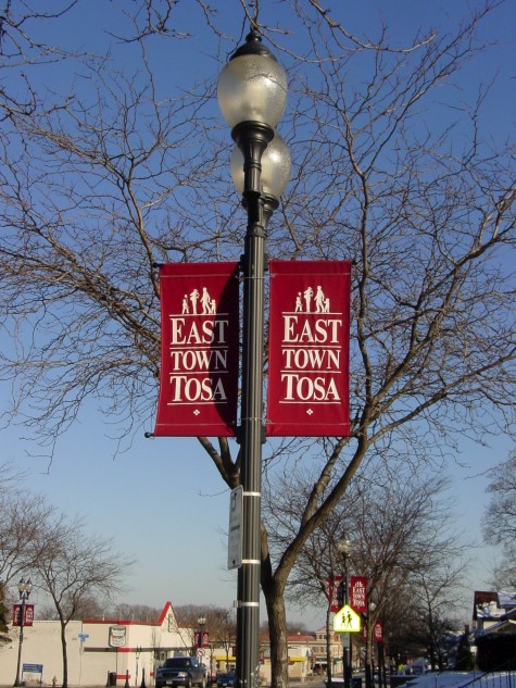 East Town Tosa