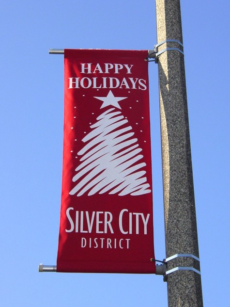 Silver City Happy Holidays
