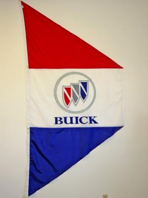 Buick TA