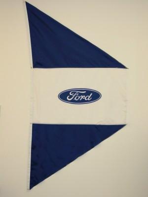 Ford  TA