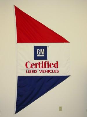 GM Cert TA