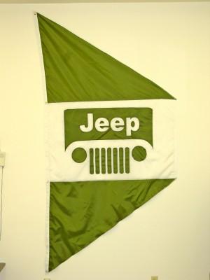 Jeep TA