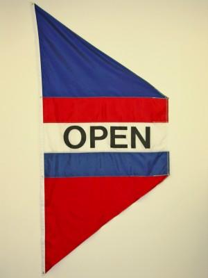 Open TA