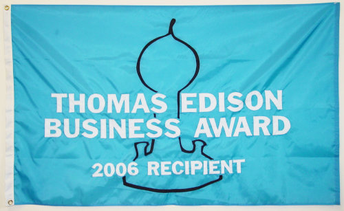 Thomas Edison Award