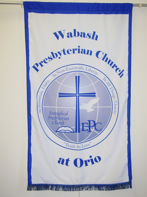Wabash Presbyterian