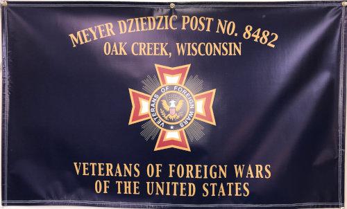 Meyer Dziedzic Post 8482