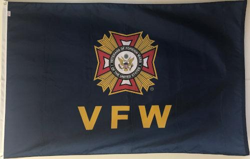 VFW Flag