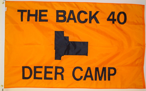 The Back 40 Deer Camp