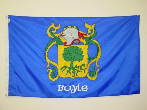 Boyle Flag