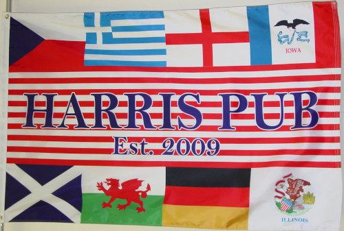 Harris Pub