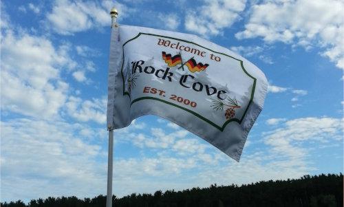 Rock Cove