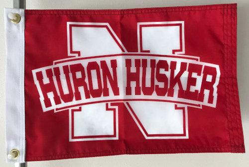 Huron Husker