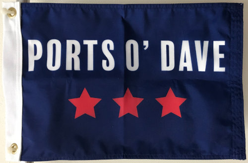 Ports O Dave