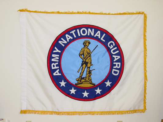 Army National Guard Custom Indoor Flag.jpg