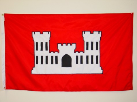 Corps of Engineers Flag.JPG