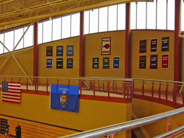 Prairieville Conference Banners - Distance.JPG