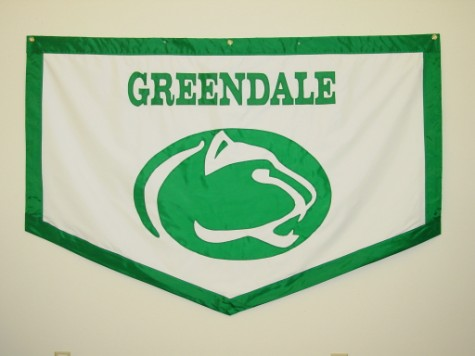 Conference Banner - Greendale Panthers Mascot.JPG