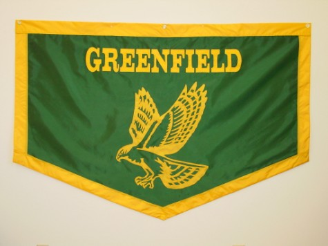 Conference Banner - Greenfield Hawks.JPG
