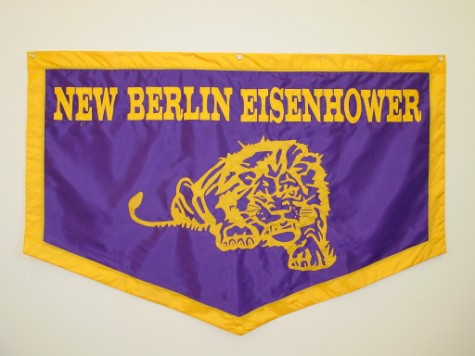 Conference Banner - New Berlin Lions Mascot.JPG