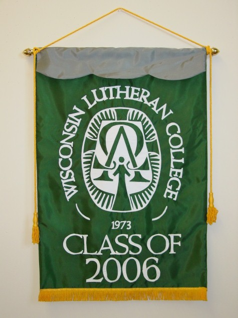 Wisconsin Lutheran Banner Class of 2006 (Custom).JPG