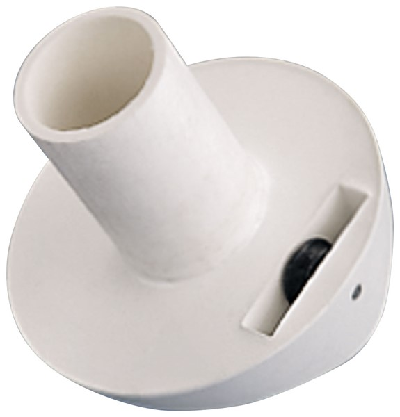 Fiberglass-1 Series Truck | Single Pulley, Stationary, Slip Fit