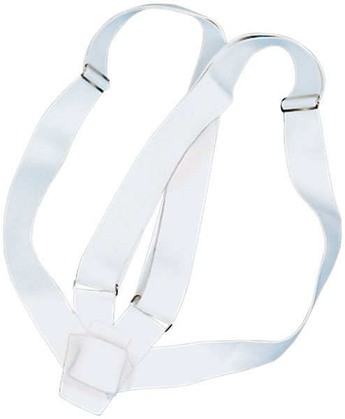Double Strap Web Carrying Belt