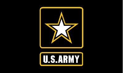 Army Strong Nylon Flag