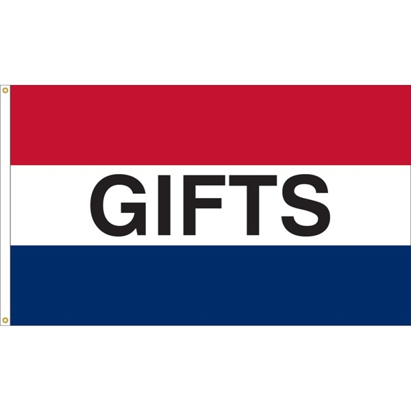 Gifts Message Flag