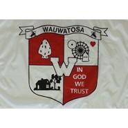 Wauwatosa Flag