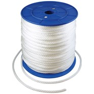 1/4in Nylon Flagpole Halyard Spool