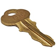 Key for M Winch