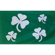 Shamrocks WOG Flag