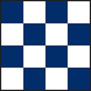 N November Code Flag