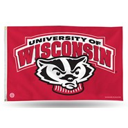 UW Big Bucky Badger