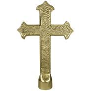 Metal Fancy Cross without Ferrule