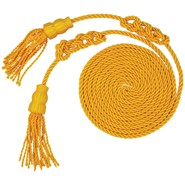 Gold Cord and Tassels for 2x3ft flag