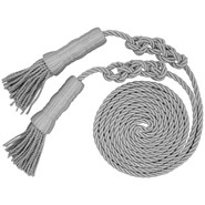 Silver Cord and Tassels (for 3x5 flag)